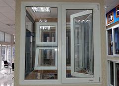 塑钢门窗好还是铝合金门窗好 铝合金和塑钢门窗价格