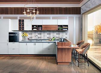 厨房整体橱柜哪家好 厨房整体橱柜价格