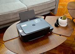 家用彩色喷墨打印机哪个好 喷黑打印机哪个牌子好