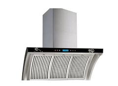 侧吸式油烟机安装高度 侧吸式油烟机怎么清洗