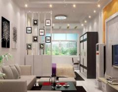客厅如何隔出一个房间 小客厅如何隔一个房间