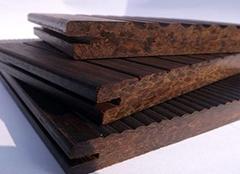 重竹地板有甲醛吗 重竹地板安装方法