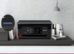 性价比高的家用打印机 爱普生ME-10喷墨打印机推荐