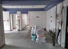 舊房重新裝修要多少錢 舊房改造裝修前后對比