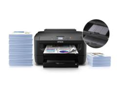 爱普生打印机安装步骤 爱普生打印机不能打印