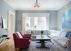 裝修兩室兩廳多少錢 兩室兩廳裝修輔材大概要多少錢