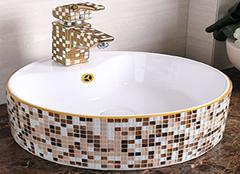 衛生間面盆是臺上盆還是臺下盆好 衛生間面盆哪種好