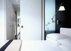 床头壁灯哪种好 床头壁灯安装位置