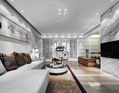 客厅装修多少钱一平方 客厅装修大概多少钱