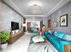 140平米房子半包多少钱 140平米半包装修材料清单