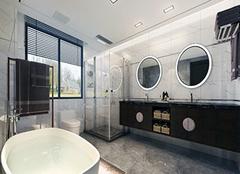 卫生间装修用什么材料 卫生间装修注意什么