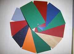 运动塑胶地板价格 怎样铺塑胶地板