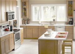 开放式厨房装修需要多少钱 开放式厨房装修风格