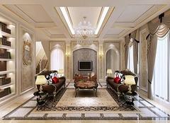 客厅铺什么颜色瓷砖好 客厅用什么瓷砖好