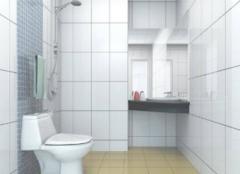 卫生间有异味是什么原因 去除卫生间异味小妙招