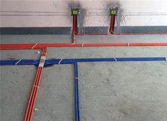装修二手房要改水电吗 二手房水电改造流程