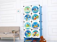 宝宝衣柜哪种好 宝宝衣柜什么牌子的好
