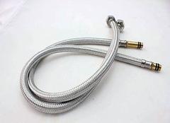 冷热水龙头软管通用吗 进水软管有冷热区分吗