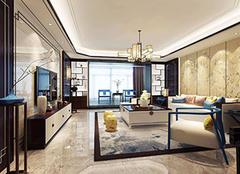 5万元装修100平米房子报价表 小户型装修怎样选择装修公司