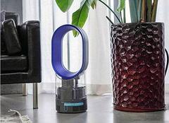 戴森加湿器有风不出雾是什么原因 解决戴森加湿器不出雾方法