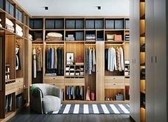 衣柜定制哪个品牌好 定制衣柜一平米多少钱