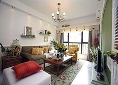 100平米的房子装修要多少钱 简单装修预算表