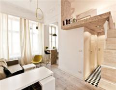 如何设计提高房子空间 房子小如何利用空间