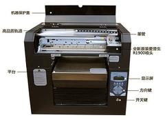 如何正确选择uv平板打印机 uv平板打印机品牌厂家排名推荐