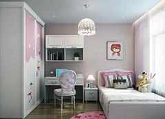 儿童房小户型空间利用 儿童房飘窗怎么利用