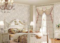 墙布和墙纸哪个更环保 120平方贴墙布多少钱