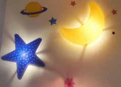 儿童房需要装壁灯吗 宜家儿童壁灯怎么安装