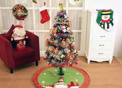 圣诞节装饰品有哪些 圣诞节如何装饰家里