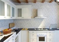 厨房是否必须做防水 厨房防水做多高