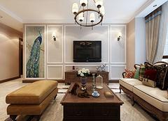 120平美式装修风格多少钱 美式风格设计有什么特点