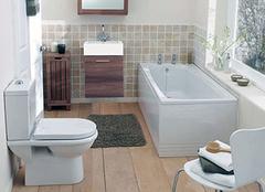 卫生间有臭味怎么消除 卫生间异味是什么原因