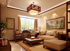 十大新中式灯品牌排行 新中式灯具图片及价格
