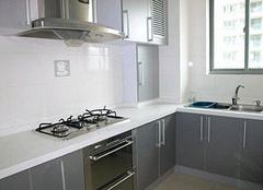 厨房柜子用什么材料好 厨房柜子怎么安装
