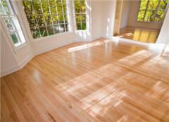 木地板多久保养一次 木地板保养用蜡还是油