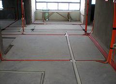 100平米水电改造费用 家装水电验收标准