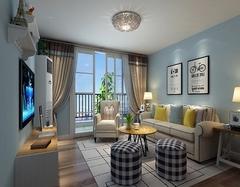 6-7万元博彩公司排名三室一厅够吗?120平米三室一厅博彩公司排名报价
