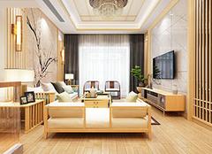 日式原木风格装修价格 2019最流行的装修风格