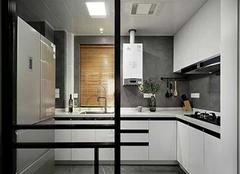 开放式厨房油烟机怎么选 开放式厨房油烟问题怎么解决