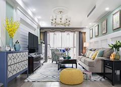 120平米三室两厅装修预算 120平米花6万装修效果