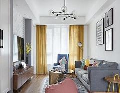 小户型怎么装修好 小户型客厅装修攻略