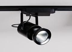 客厅装轨道灯好看吗 客厅轨道灯用多少瓦