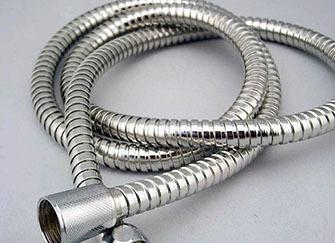 喷头软管漏水怎么办 热水器花洒管子怎么换