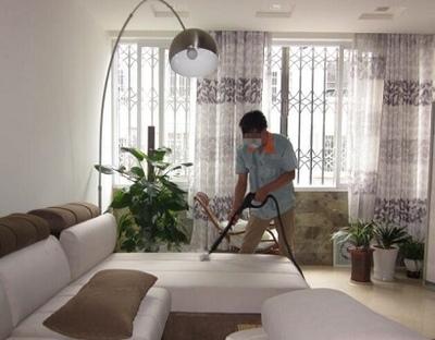 室内装修除甲醛多少钱 清除甲醛价格