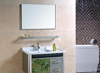 一般面盆组合柜尺寸 卫浴面盆组合柜品牌