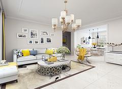 室内装修风格有哪几种 家装现代风格设计说明
