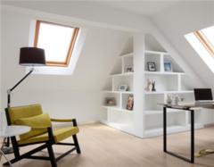 房子小怎么装修好看 小客厅不采光怎么装修